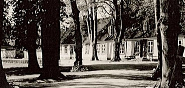 Gutshaus, herrenhaus Stockseehof
