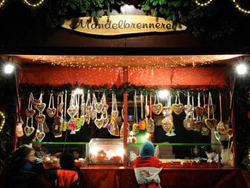 Weihnachtsmarkt, Stockseehof