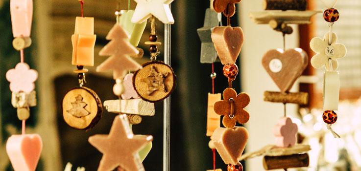 Geschenke, Dekoration, Weihnachtsbaum